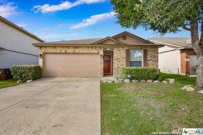 San Antonio Single Family Home For Sale: 14918 Laudie Fox