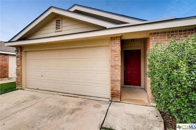 San Antonio Single Family Home For Sale: 10331 Stallion Bay