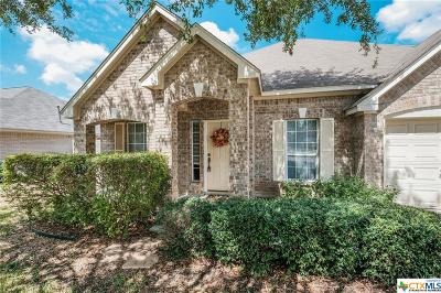 New Braunfels Single Family Home For Sale: 448 Raven Ridge