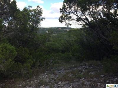Canyon Lake Residential Lots & Land For Sale: 1237 Primrose Path