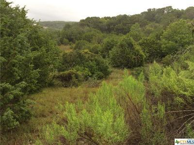 Canyon Lake Residential Lots & Land For Sale: 182 Prairie Tea Lane