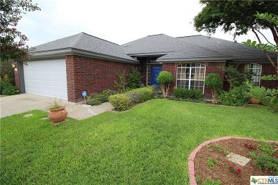 Coryell County Single Family Home For Sale: 1401 Judy