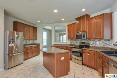 Cibolo Single Family Home For Sale: 228 Ranch House Road
