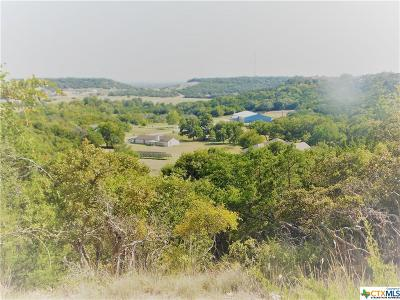 Copperas Cove Residential Lots & Land For Sale: 1501 Canyon Drive Drive