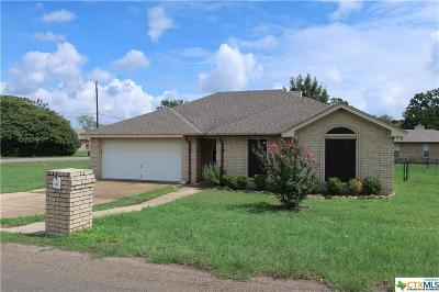 Coryell County Single Family Home For Sale: 101 Surrey