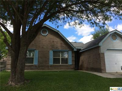 Cibolo Single Family Home For Sale: 3409 Country View