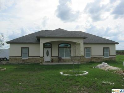 Seguin Single Family Home For Sale: 7286 Elm Creek Road