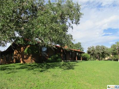 Single Family Home For Sale: 610 County Road 102