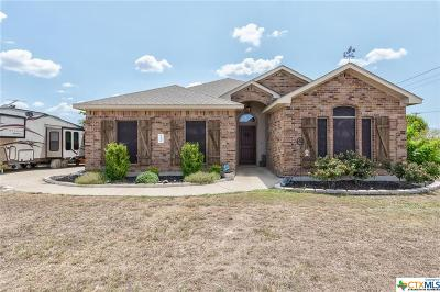 Jarrell Single Family Home For Sale: 200 E Wind Stone