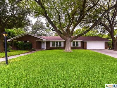 Harker Heights Single Family Home For Sale: 212 Live Oak Drive