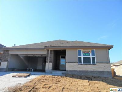 Temple TX Single Family Home Pending: $157,900