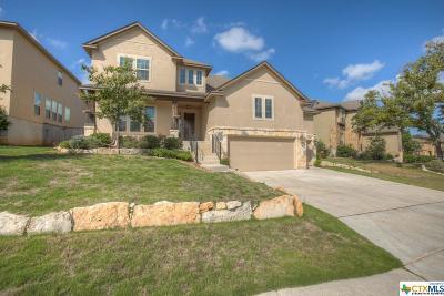 San Antonio Single Family Home For Sale: 1727 Nightshade