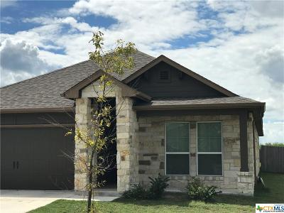 Single Family Home For Sale: 2318 Blake Way