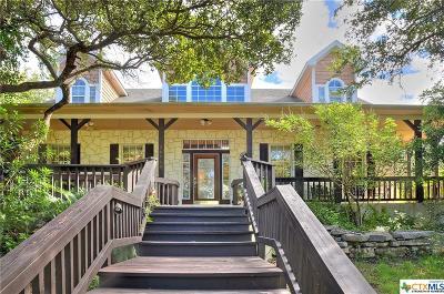 Bulverde Single Family Home For Sale: 30760 Elise Ann