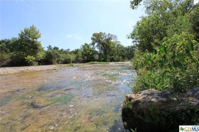 Salado Residential Lots & Land For Sale: 1012 Ferguson Mill Road