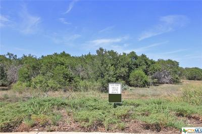 Salado Residential Lots & Land For Sale: 2016 T.h. Jones Mill Way