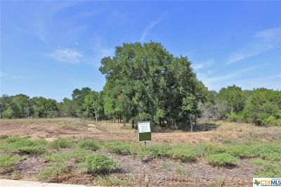 Salado Residential Lots & Land For Sale: 2020 T.h. Jones Mill Way