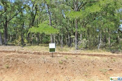 Salado Residential Lots & Land For Sale: 2028 T.h Jones Mill Way