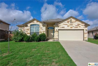 Temple TX Single Family Home Pending: $199,900
