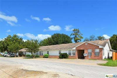 Smithville TX Single Family Home For Sale: $675,000
