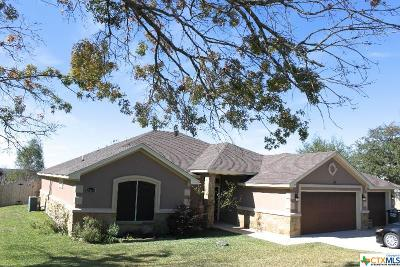 Salado Single Family Home For Sale: 2068 Pirtle Drive