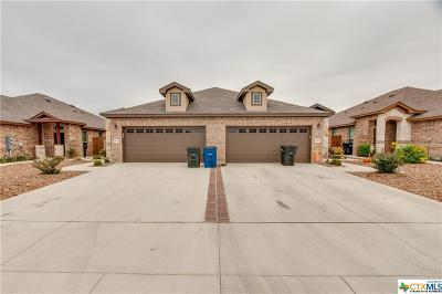 New Braunfels Multi Family Home For Sale: 1139/1143 Creekside Orchard