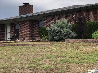 Lampasas County Single Family Home For Sale: 6332 Fm 1715