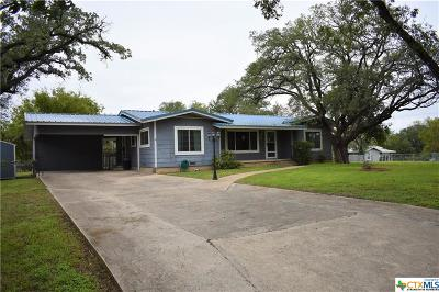 Lampasas Single Family Home For Sale: 25 Sue Ann