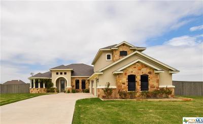 Temple Single Family Home For Sale: 239 Callahan