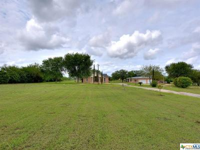 San Marcos Single Family Home For Sale: 2412 Center Point