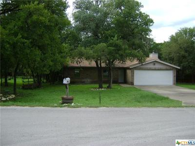 San Marcos TX Single Family Home For Sale: $219,900