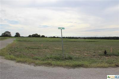 La Vernia Residential Lots & Land For Sale: 201 Colonial Lane