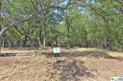 Salado Residential Lots & Land For Sale: 2032 T.h. Jones Mill Way