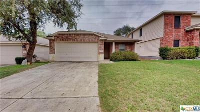 San Antonio Single Family Home For Sale: 5955 Southern Knoll