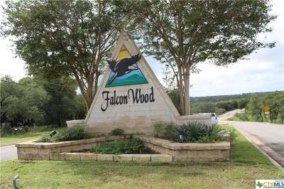 San Marcos Residential Lots & Land For Sale: 140 Falconwood