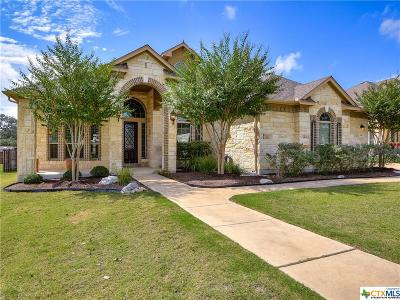 New Braunfels Single Family Home For Sale: 242 Allemania