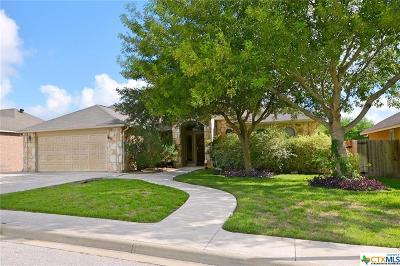 New Braunfels Rental For Rent: 2223 Sun Chase