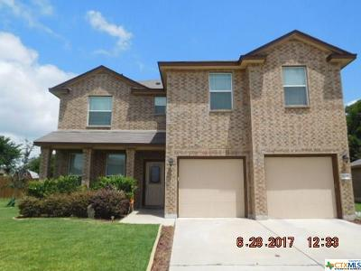Rental For Rent: 5005 Old Homestead Street