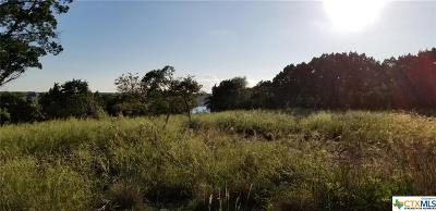 Temple Residential Lots & Land For Sale: 5051 Comanche Drive
