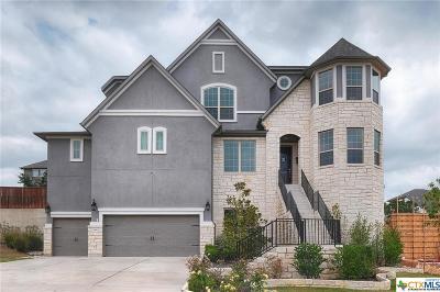 Austin Single Family Home For Sale: 5401 Castana Bend