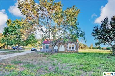McLennan County Single Family Home For Sale: 4743 E Middle Bosque