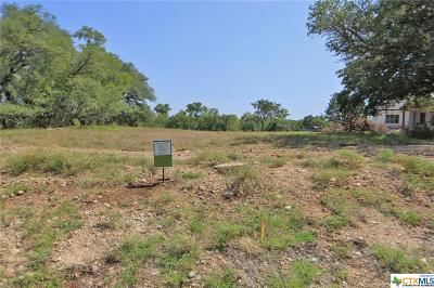 Salado Residential Lots & Land For Sale: 2023 T.h. Jones Mill Way