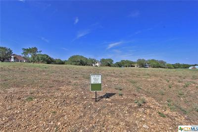 Salado Residential Lots & Land For Sale: 1015 Ferguson Mill Road