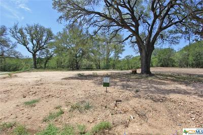 Salado Residential Lots & Land For Sale: 1509 Davis Mill Lane