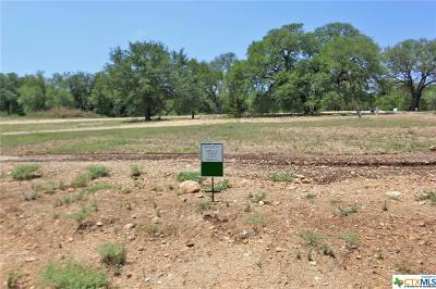 Salado Residential Lots & Land For Sale: 1501 Davis Mill Lane