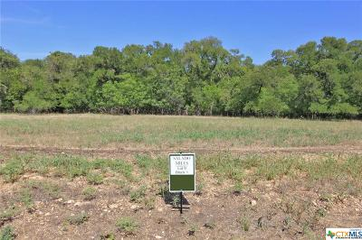 Salado Residential Lots & Land For Sale: 1060 Ferguson Mill Road