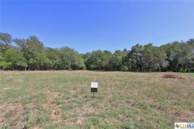 Salado Residential Lots & Land For Sale: 1052 Ferguson Mill Road