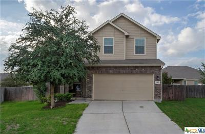 Cibolo Single Family Home For Sale: 213 Stetson Street