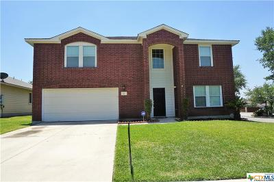 Cibolo Single Family Home For Sale: 121 Falling Sun