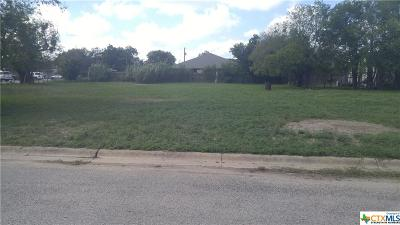 Lampasas Residential Lots & Land For Sale: 802 S Pecan